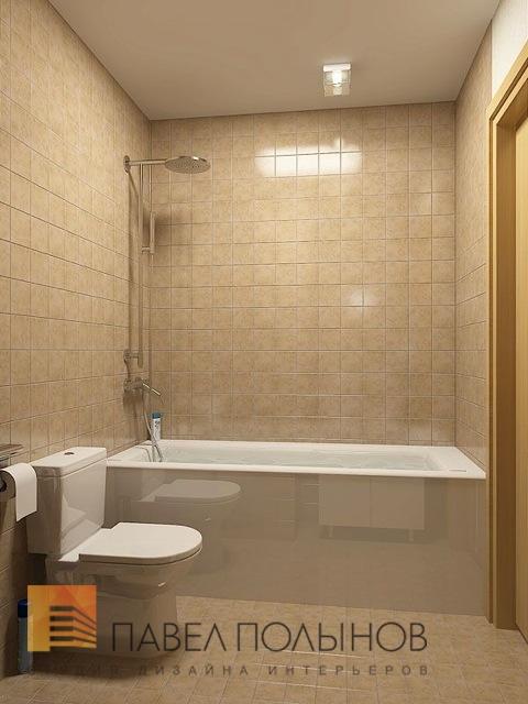 Дизайн душевой комнаты 2 кв.м