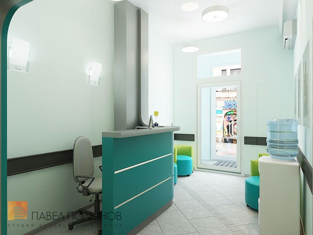 Интерьер стоматологических клиник фото