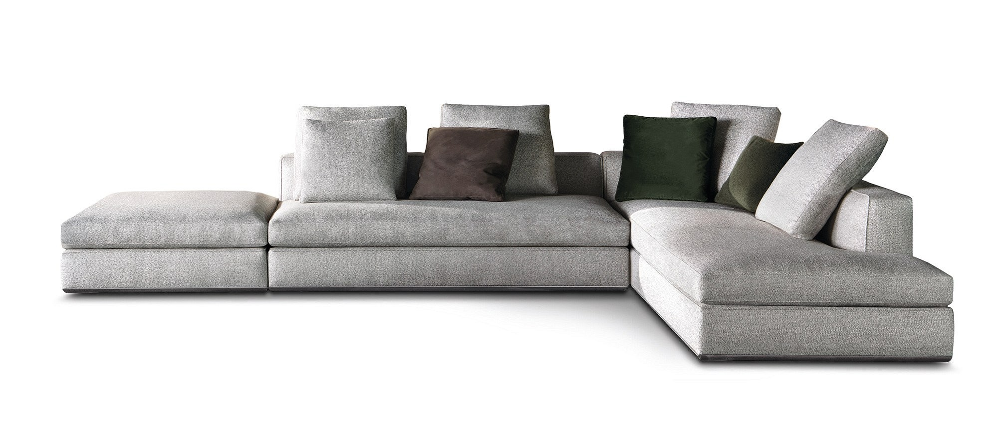 Диван MINOTTI LAWRENCE SOFA