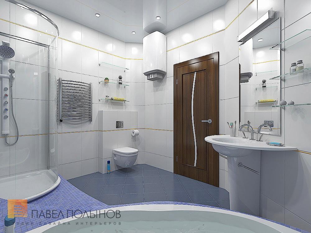 Ванные комнаты 7кв дизайн