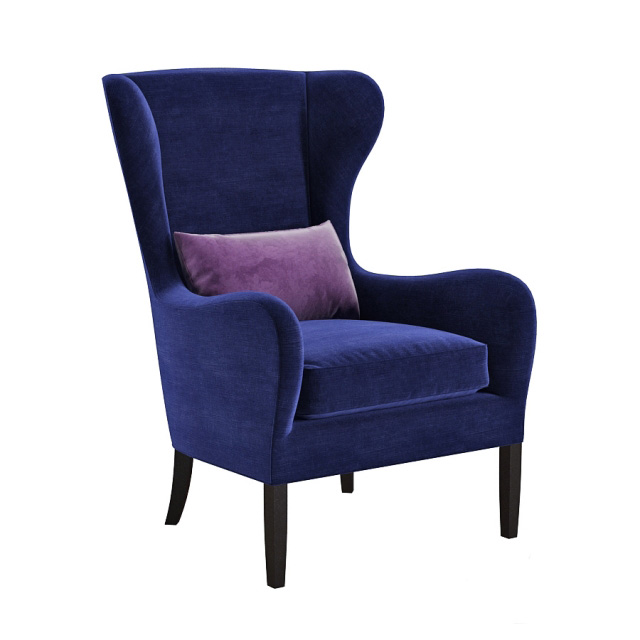 Кресло BROOKLINE WINGCHAIR