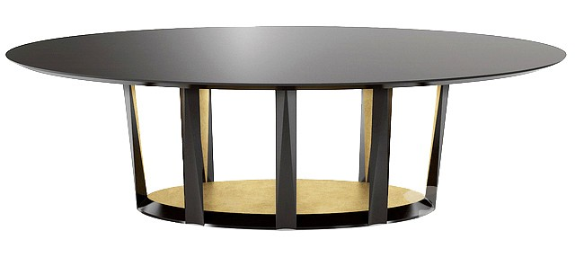 Стол HELLMAN CHANG NOLA TABLES