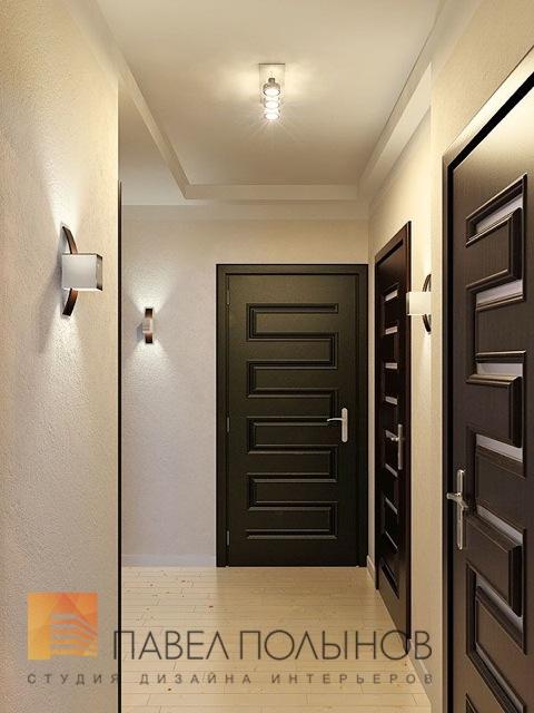 Темные и светлые двери в интерьере фото