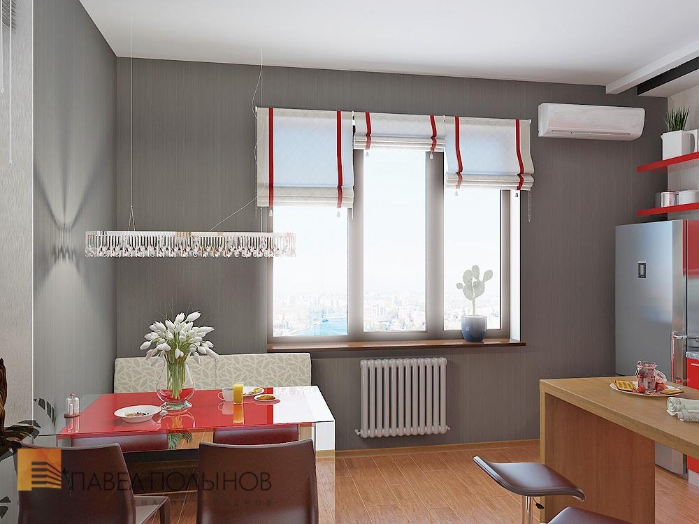 Дизайн Кухни С Диваном Фото Москва