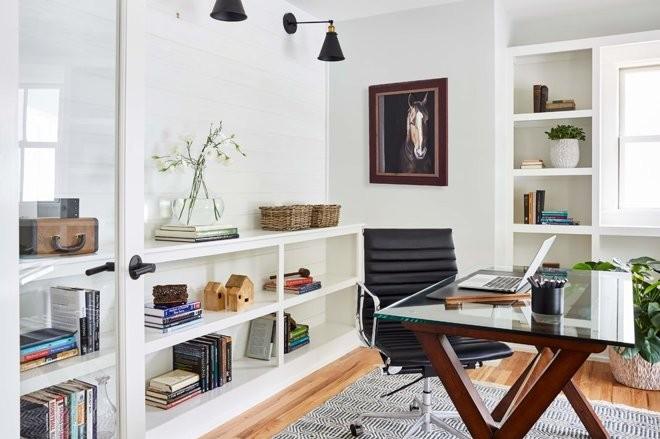 Планирование рабочей зоны: как разместить стол, компьютер и принтер