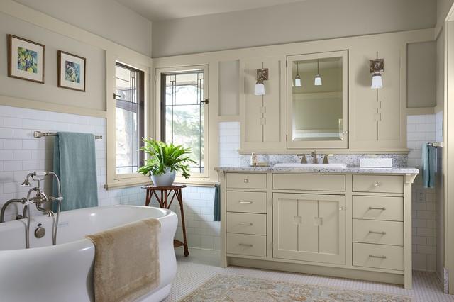 Что нужно знать перед началом ремонта в ванной