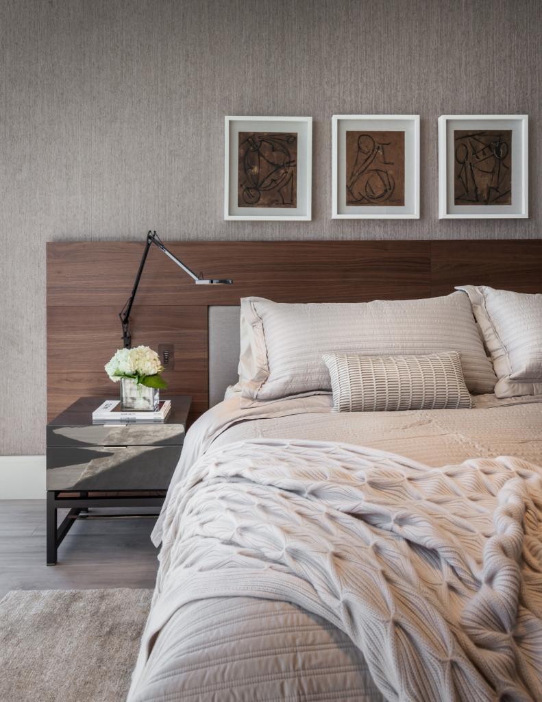 Как создать расслабляющую атмосферу в спальне