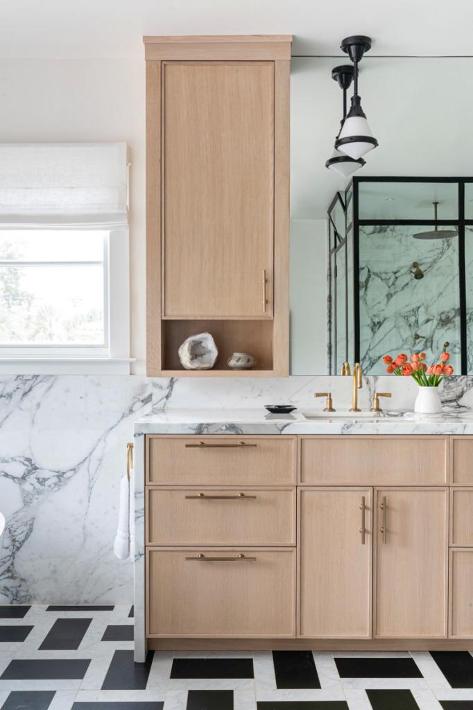 Тренды 2021-го года в дизайне интерьера кухни