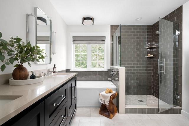 Стилевые направления, которые идеально подходят для ванной