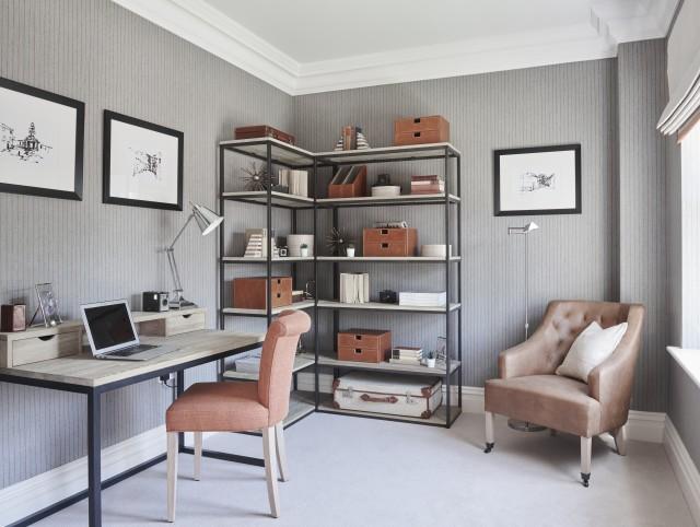 Без каких предметов не обойтись в домашнем офисе