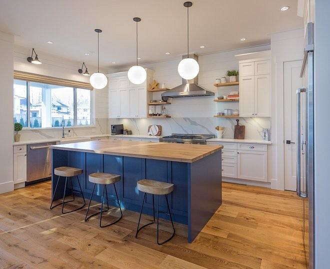 Пошаговый план перепланировки кухни