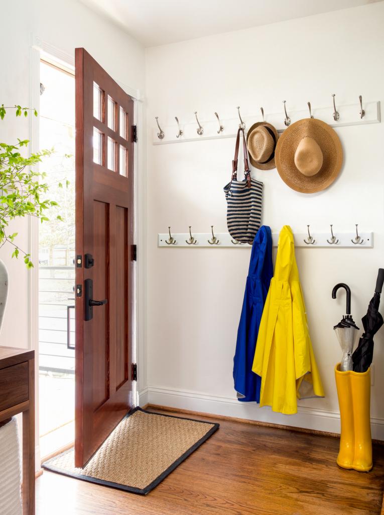 Лучшие способы придать индивидуальность вашей новой квартире