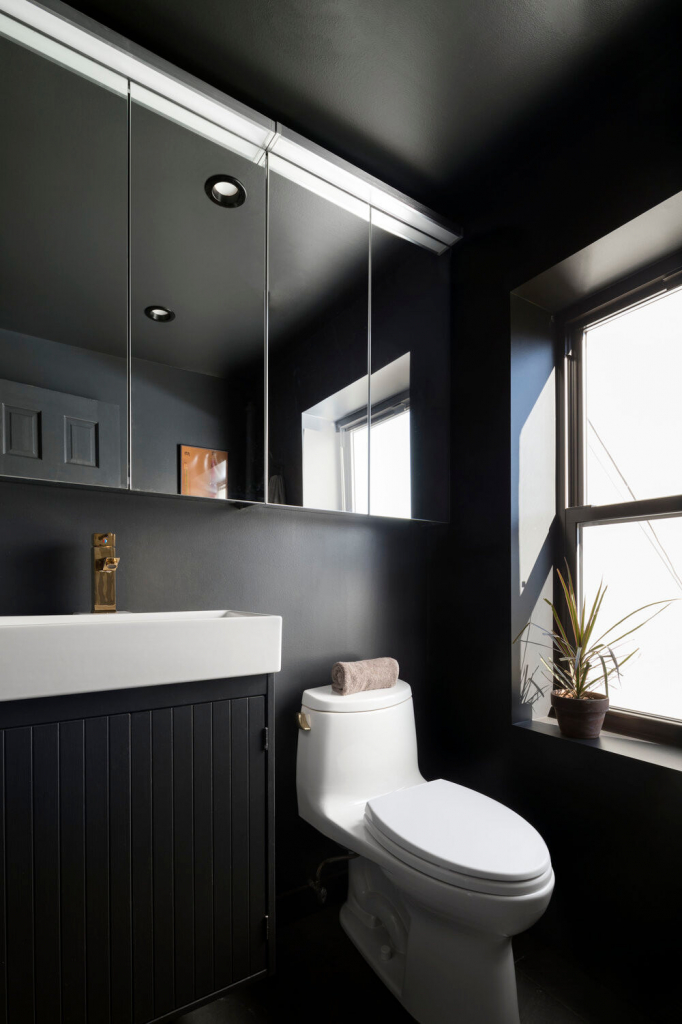 Как согласовать цветовую палитру в интерьере разных комнат