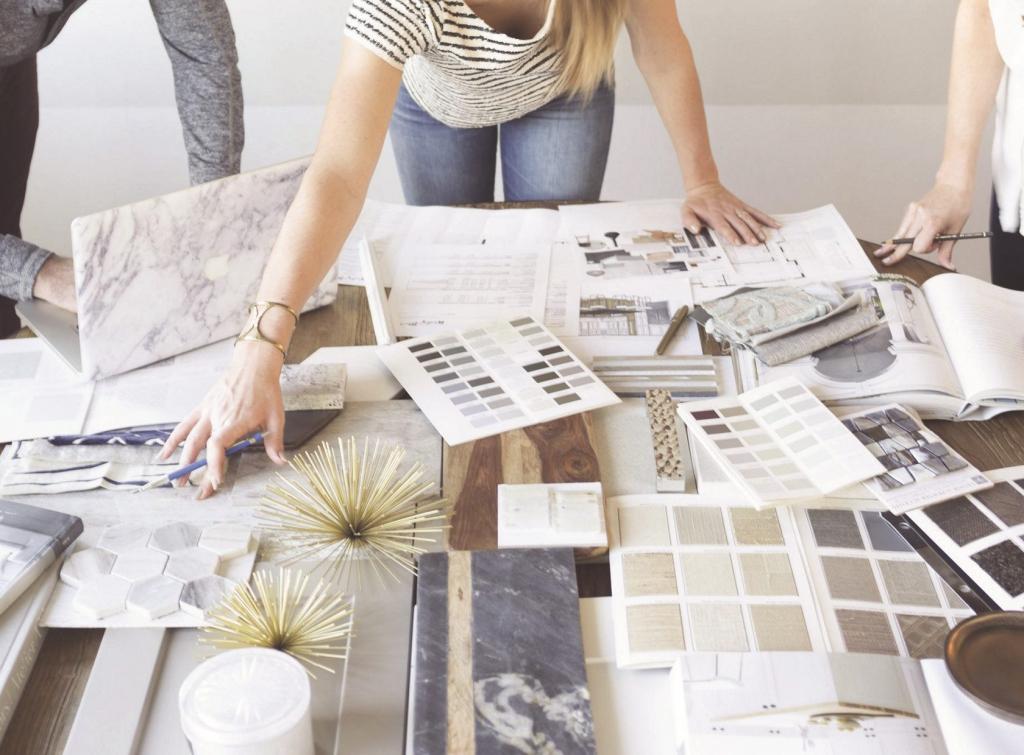 Зачем нужен дизайн-проект квартиры?