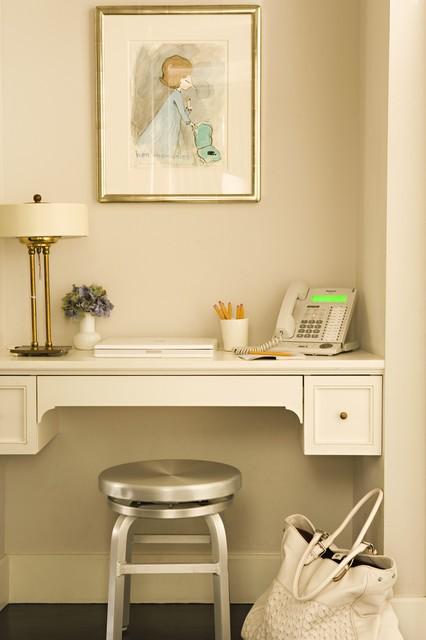 Как правильно декорировать домашний офис