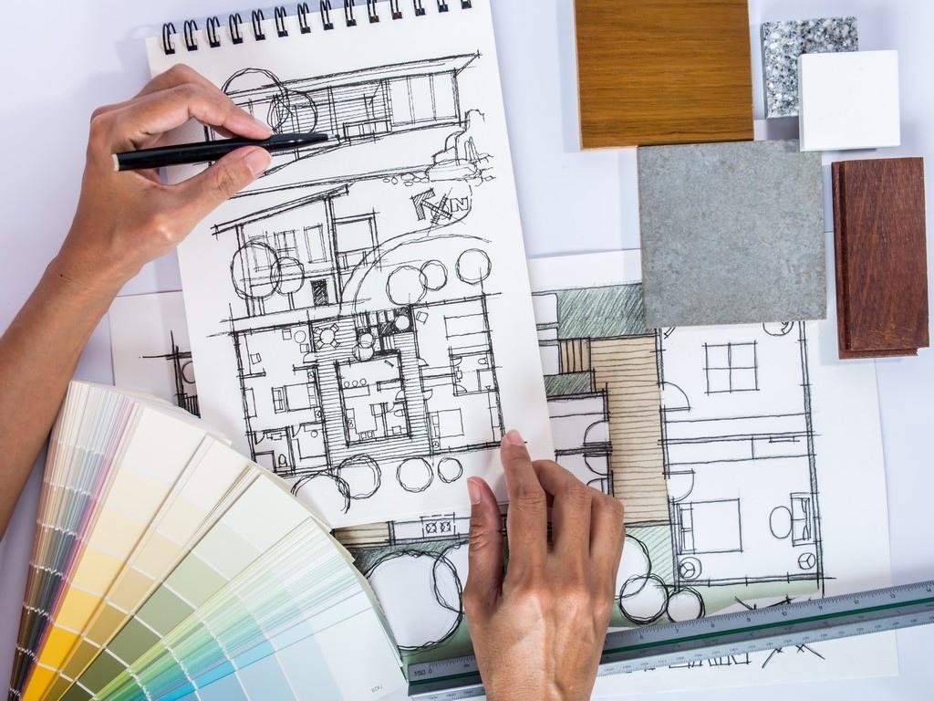 Частный дизайнер или студия дизайна интерьера?