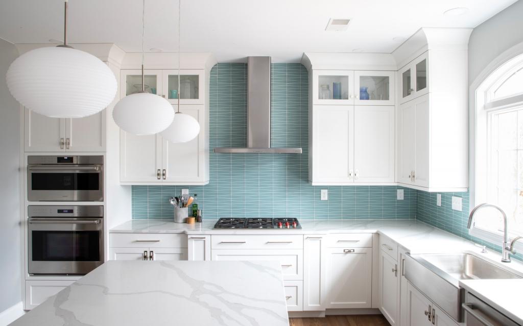 Как создать уютную кухню, в которой нет места беспорядку