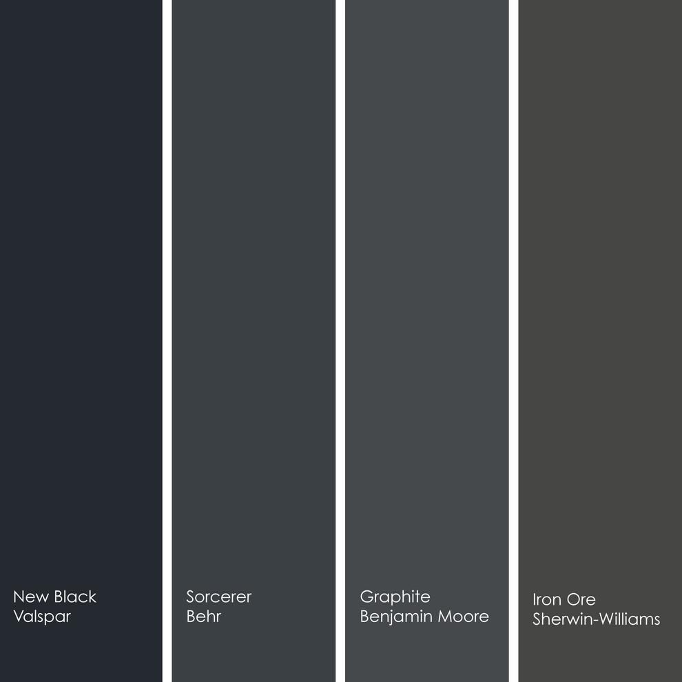 Картинки по запросу черный цвет