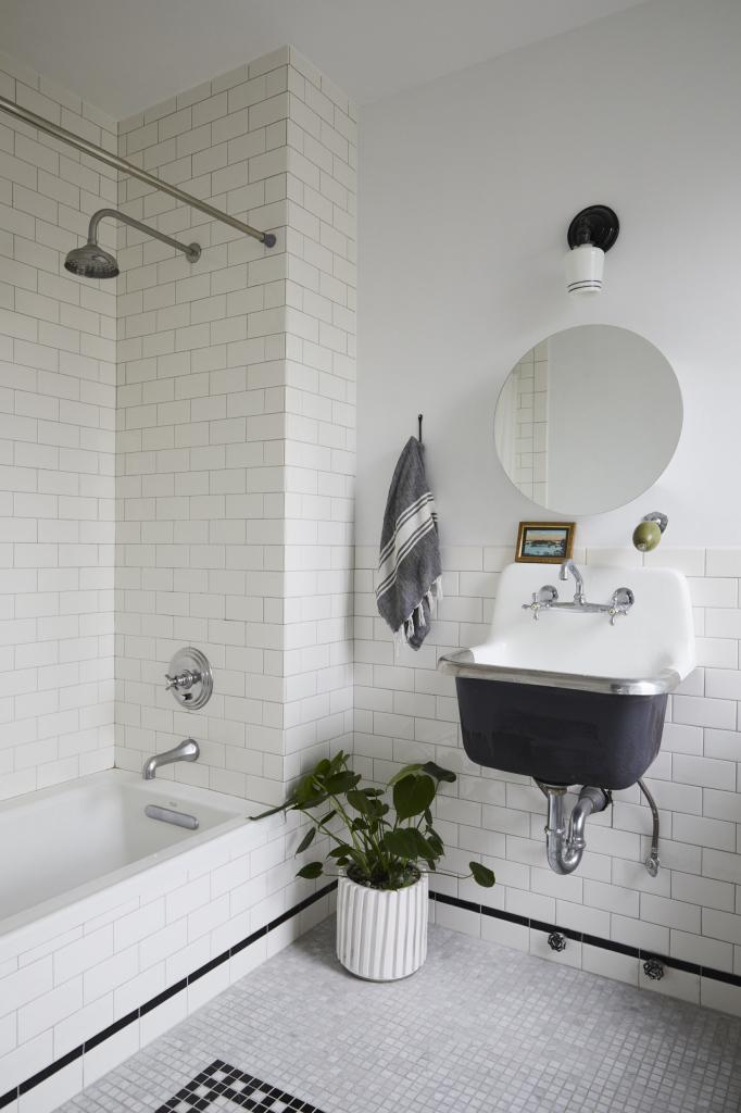 Чек-лист для тех, кто планирует интерьер ванной