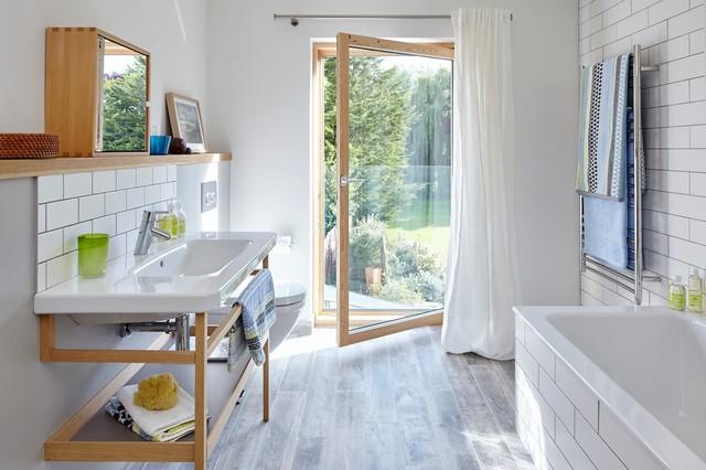 Белый цвет в интерьере: как выбрать и как применить в разных комнатах